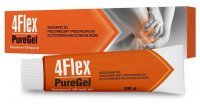 4Flex PureGel 100mg/g, żel, 100g