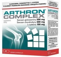 Arthron Complex, 90 tabletek