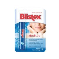 Blistex MedPlus, balsam do ust, 4,25g