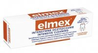Elmex Intensive Cleaning, pasta do zębów, 50ml