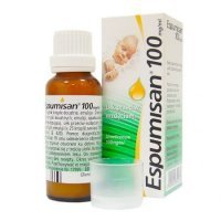 Espumisan 100mg/ml, krople doustne, 30ml IR*