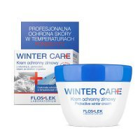 Flos-Lek Laboratorium, Winter Care, krem ochronny, zimowy, 50ml