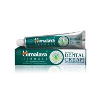 Himalaya, pasta do zębów Dental Cream, z fluorem, 100g + 50g w prezencie