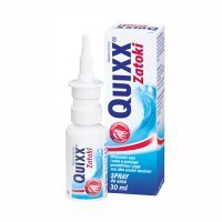 Quixx Zatoki, spray do nosa, 30ml